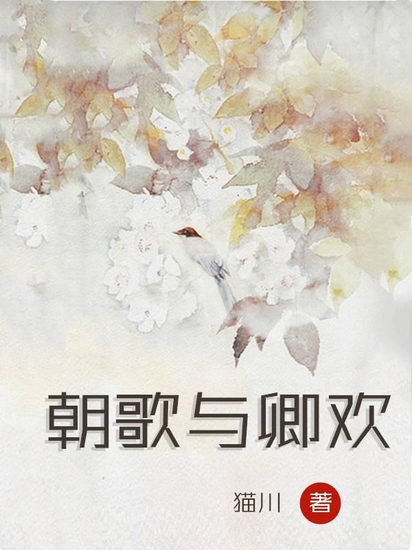 苏晚卿裴修小说 朝歌与卿欢在线阅读