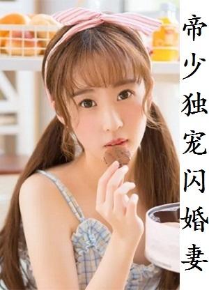 安小图陆少霆小说章节 帝少独宠闪婚妻在线阅读