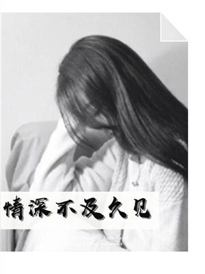 《情深不及久见》小说全本 安久久陆以深未删减阅读