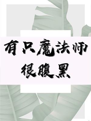 白子清薛与尘小说 有只魔法师很腹黑未删减阅读