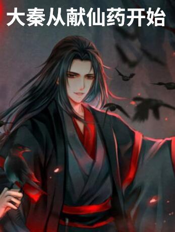 李阳穿越到秦朝的小说 大秦从献仙药开始无弹窗阅读