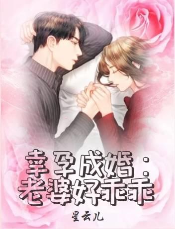 幸孕成婚老婆好乖乖小說 蘇漫妮華辰宇完本在線閱讀
