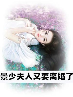 景少夫人又要离婚了小说(穿书文) 姜棠景言之全文阅读